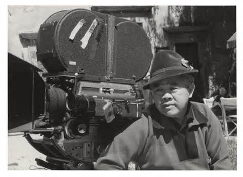 she created a program in october 2017 using theater as way to tell the life story of james wong howe