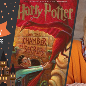 Harry Potter and the Chamber of Secrets|Fiction