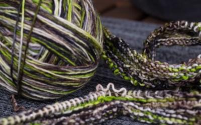 Knitting Ennui