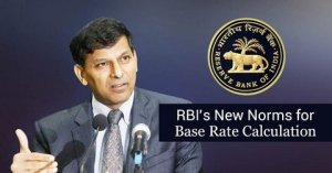 Basic Details of Marginal Cost of Funds based Lending Rate (MCLR) By RBI