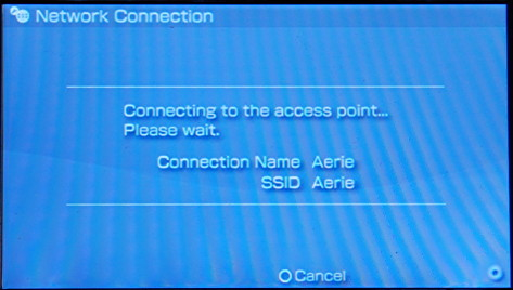 sony psp playstation network 8318.JPG