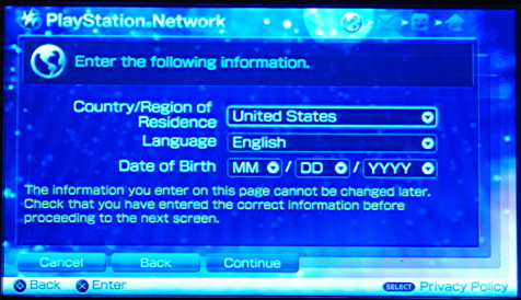 sony psp playstation network 8323.JPG
