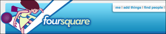 foursquare top banner