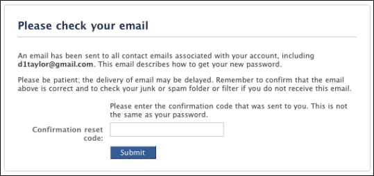 facebook login lost forgotten password 8