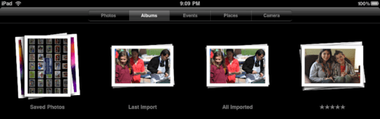 ipad photo import 7