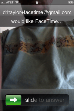 mac iphone facetime 11