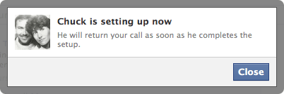 facebook video chat calling setup 15