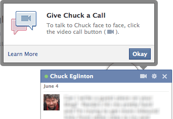 facebook video chat calling setup 3