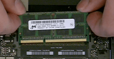 macbook pro ram memory upgrade 2