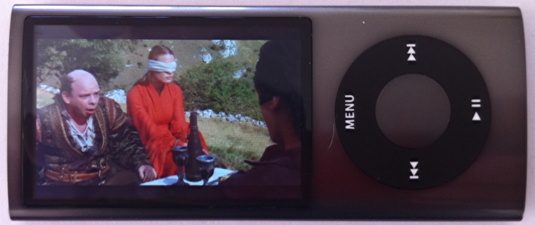 princess bride ipod nano