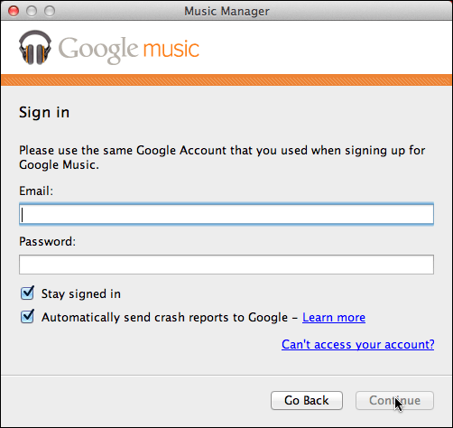 google music getting started 5