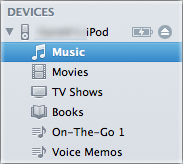itunes remove tunes not sync 2