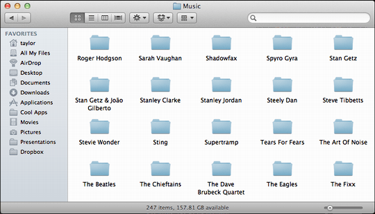 kindle fire add music mac 1