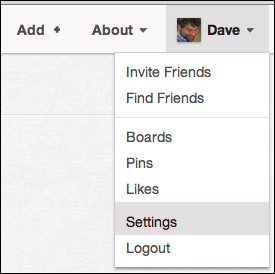 pinterest facebook updates 2