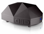 turtle shell bluetooth speaker
