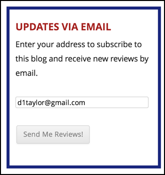 get updates via email from my wp blog