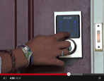 schlage touchscreen deadbolt dead bolt review lock door