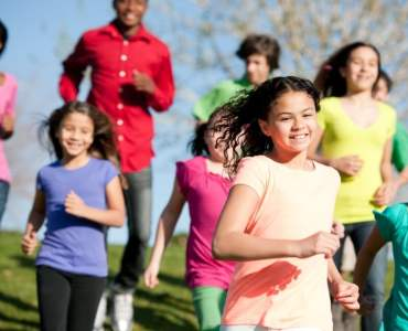5 Tips for Juggling Family and Fitness