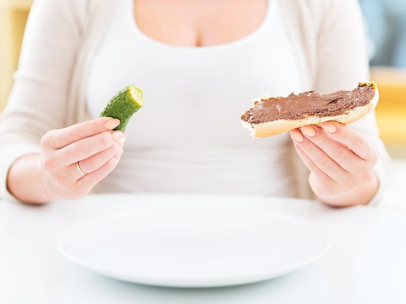 Pregnancy Cravings 101