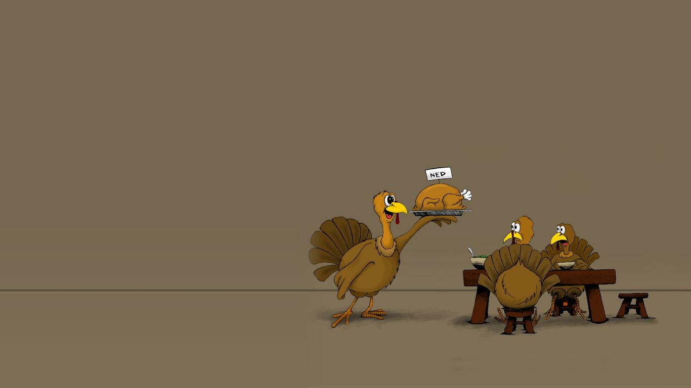 Fullsize Of Happy Thanksgiving Funny