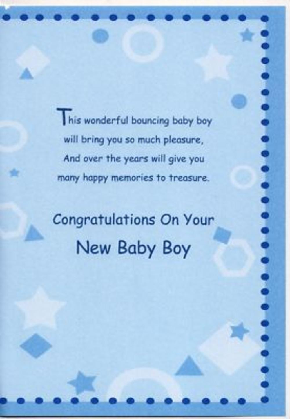 Fullsize Of Congratulations On New Baby