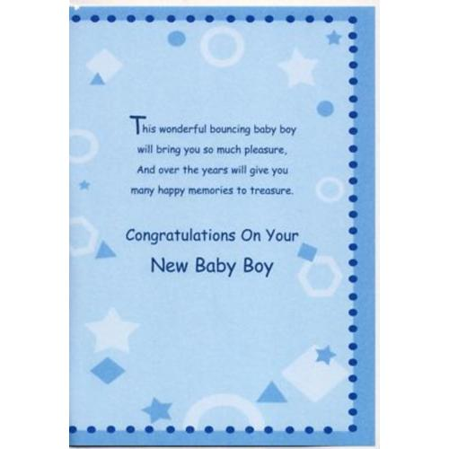 Medium Crop Of Congratulations On New Baby