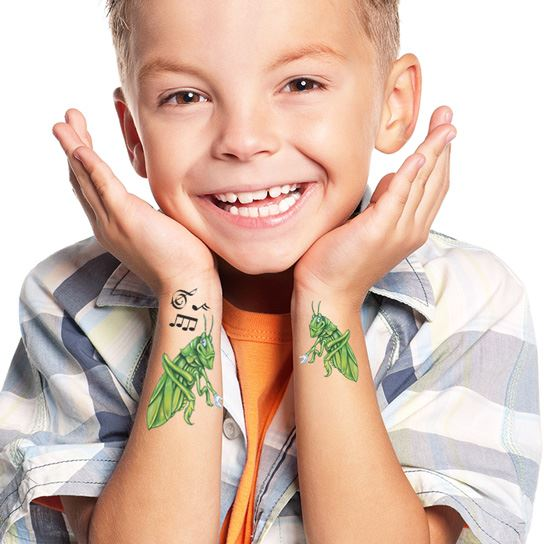 50+ Best Grasshopper Tattoos Design And Ideas of 50 by Bethany