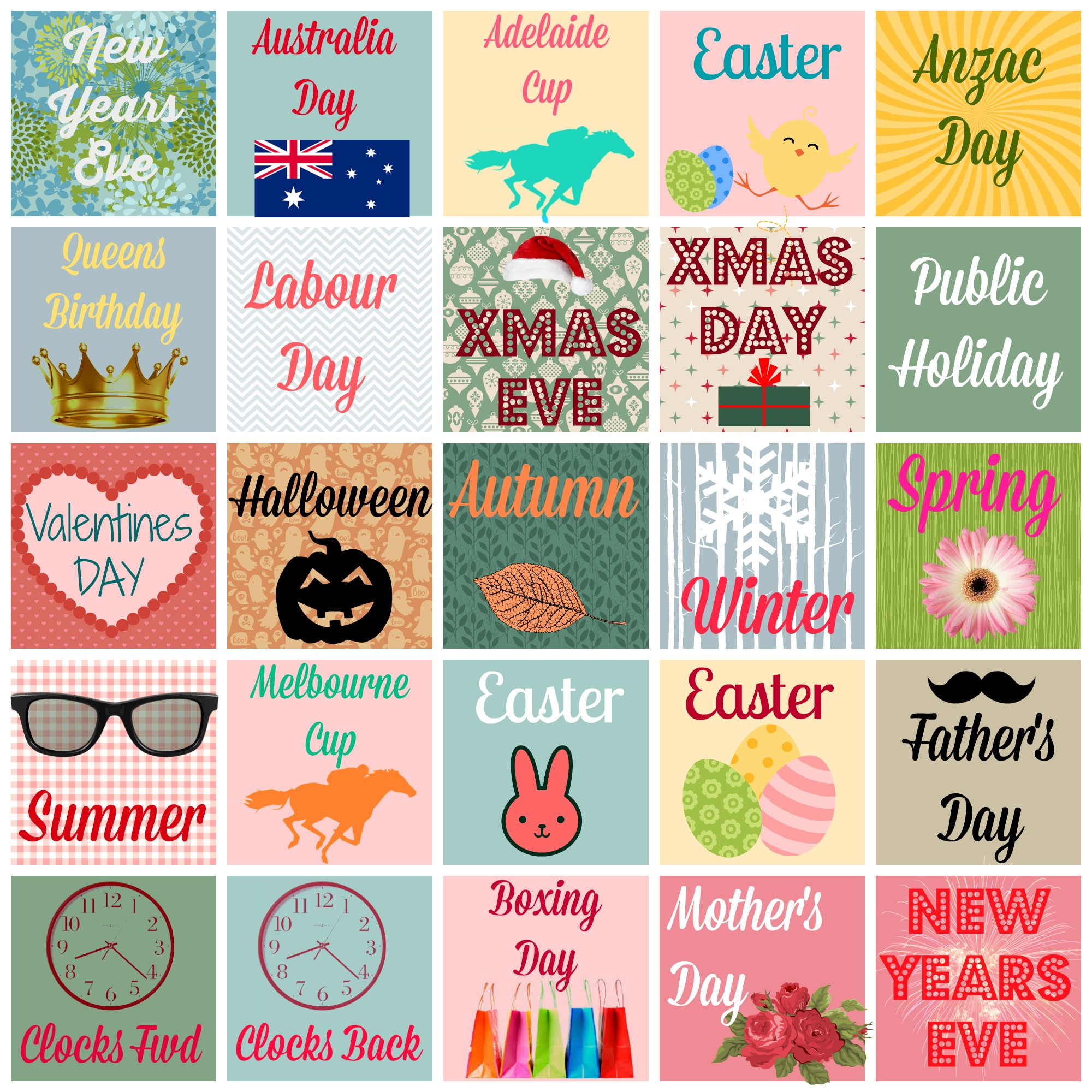 It's just a photo of Fabulous Free Printable Stickers for Planners
