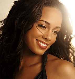 Alicia Keys - Venus in Pisces