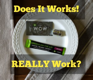 Product Review: It Works!