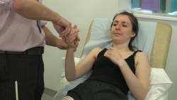 Brief neurological examination