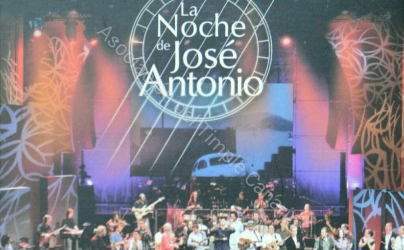 La Noche de José Antonio