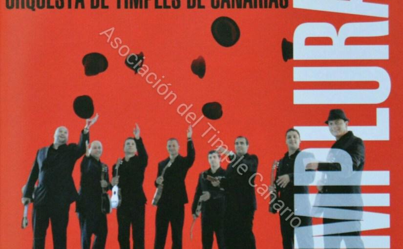 Timpluras (Orquesta de Timples de Canarias)