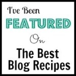 The Best Blog Recipes Link Party