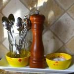 A Kitchen Favorite & A Little More