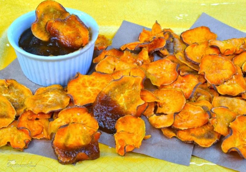 Large Of Microwaving Sweet Potato