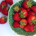 Strawberry Tips and Recipes