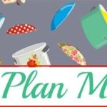 Meal Plan Monday | Back to School