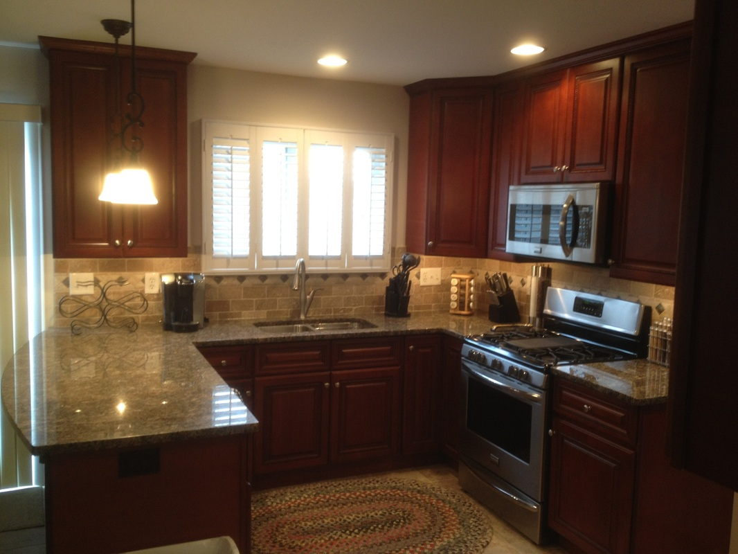 aspectkitchenexperts baltimore kitchen remodeling I have worked closely with Ryan Long and Aspect Contracting over the last year and a half He has done excellent work on the high end investment homes that