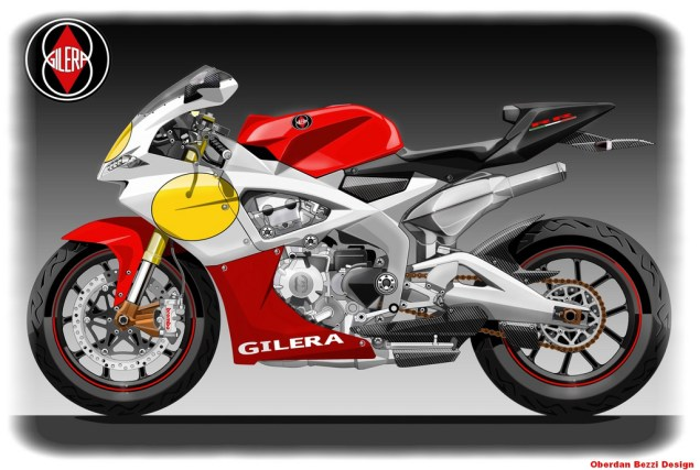 Gilera 600cc Supersport 2009 Fact or Fiction? gilera 600 4 supersport rr 635x427