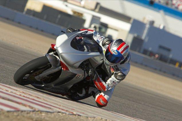 Tradition Is Not A Business Model: MotoCzysz michael czysz motoczysz c1 track 635x423