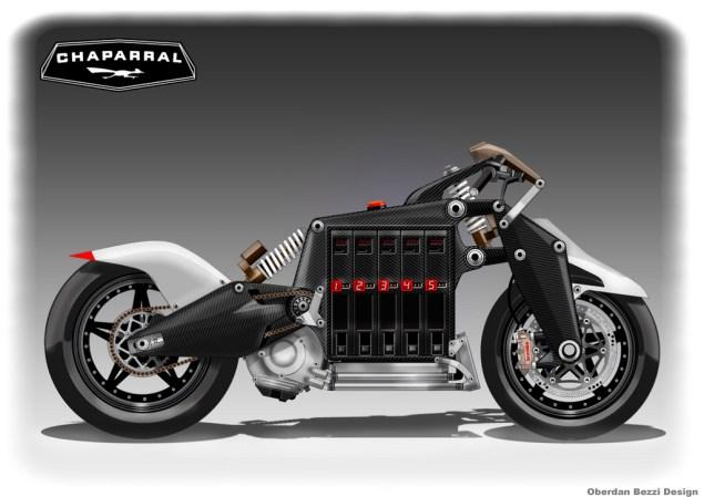 Concept: Chaparral A1 e Racer by Oberdan Bezzi Oberdan Bezzi Chaparral A1 e Racer 3 635x449