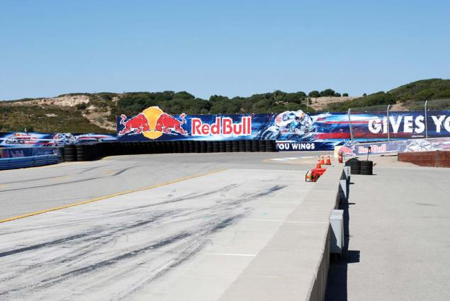 Question Marks for MotoGP in America for 2011 Red Bull US GP Laguna Seca 635x425