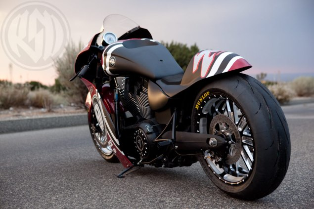 Roland Sands Designs Mission 200 Roland Sands Design Mission 200 11 635x423
