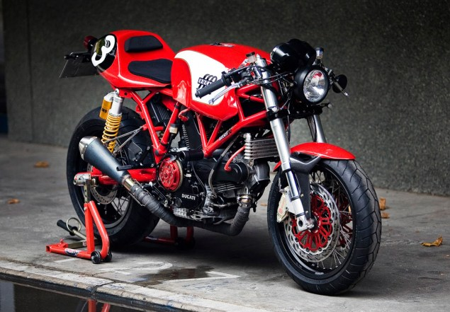 Radical Ducati Closes Shop Radical Ducati Cafe Veloce
