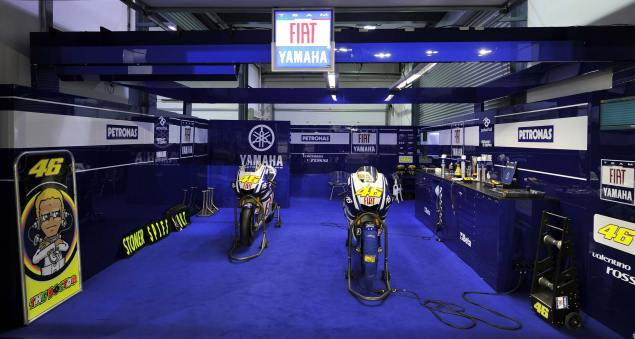 Davide Brivio Out of Yamaha, Maio Meregalli In Rossi garage Fiat Yamaha 635x339