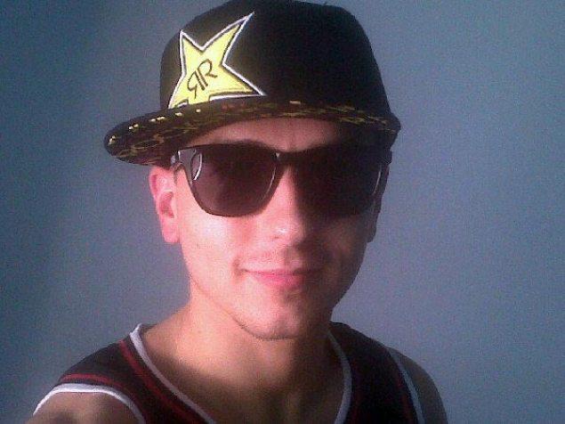 Jorge Lorenzo Goes Rockstar Jorge Lorenzo Rockstar