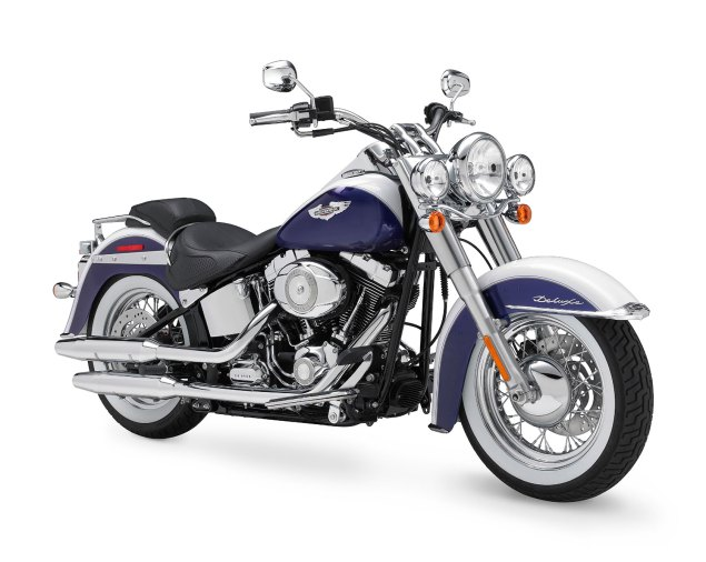 Recall: Harley Davidson Softails with Security System 2010 Harley Davidson Softail Deluxe FLSTNb 635x506