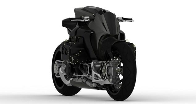 Kickboxer Concept Gets Diesel and AWD Variants Kickboxer diesel AWD Ian McElroy 3 635x337