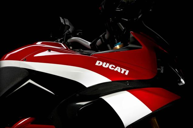 Ducati Puts the Kibosh on Multistrada 1200 S Corse Rumors 2011 ducati multistrada 1200 s pikes peak special edition 5 635x423